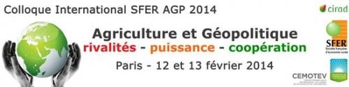 Logo Colloque SFER-AGP