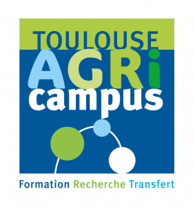 Logo GIS Toulouse agricampus
