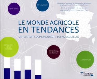 Le monde agricole en tendances