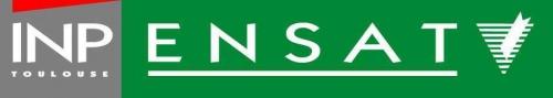 Logo ENSAT