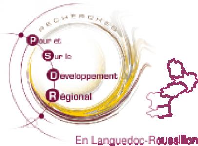 Logo PSDR Languedoc Roussillon
