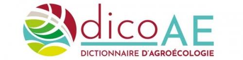 Logo Dictionnaire d'agroécologie