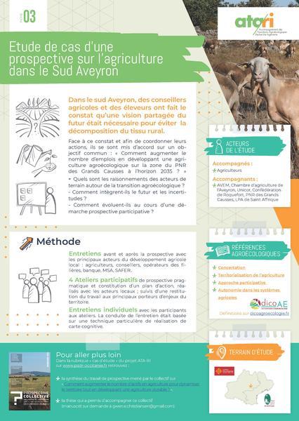 Fiche-ATA-RI-3-Étude de cas d'une prospective sur l'agriculture dans le Sud Aveyron