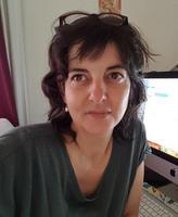 Amanda Robles, ENSAV