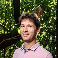 Antoine Brin, enseignant à Purpan