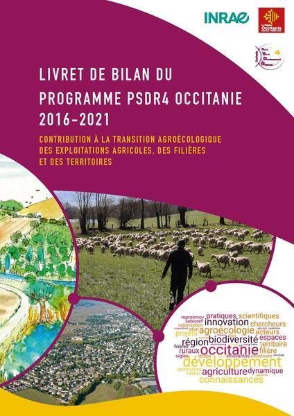 Livret bilan du programme PSDR4 Occitanie
