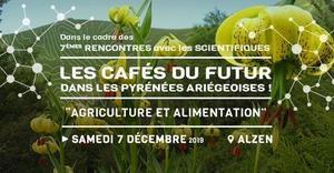 Affiche Café du Futur 7 décembre 2019
