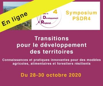 Symposium en ligne