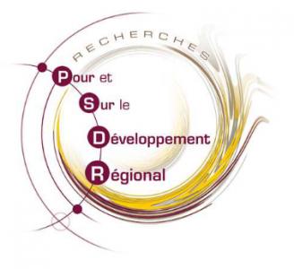Logo PSDR national