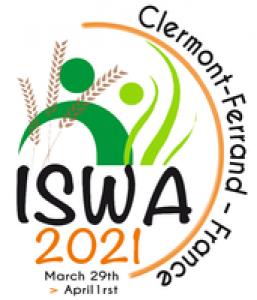 Logo de l'ISWA 2021