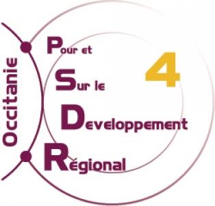 Logo PSDR4 Occitanie